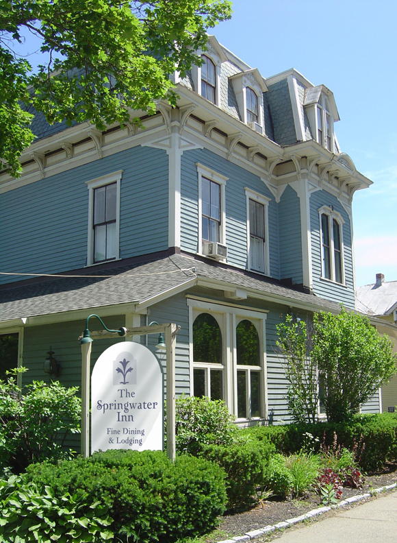 Bed and breakfast saratoga springs saratoga springs hotels for Where to stay in saratoga springs ny